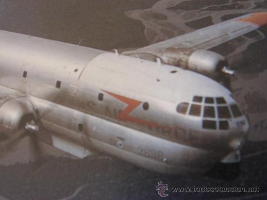 Militaria: JANE'S HISTORIC MILITARY AIRCRAFT RECOGNITION GUIDE AVIACIÓN EJÉRCITO DEL AIRE SAETA BOEING MUSTANG - Foto 7 - 38487600