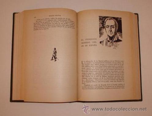 Militaria: MOSAICO MILITAR LUIS BERMUDEZ DE CASTRO Y TOMÁS MADRID 1951 - Foto 2 - 38506054