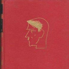 Militaria: LOS DIEZ ÚLTIMOS DÍAS DE HITLER. GERHARD BOLDT. 1ª EDICIÓN LUIS DE CARAL, 1973. Lote 38585828