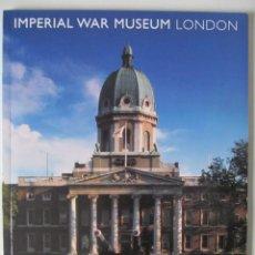 Militaria: IMPERIAL WAR MUSEUM LONDON. Lote 38766047