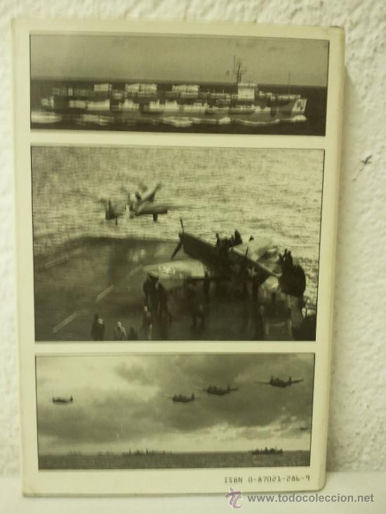 Militaria: HUNTER-KILLER - U.S. escort carriers in the battle of the Atlantic - Foto 3 - 39053067