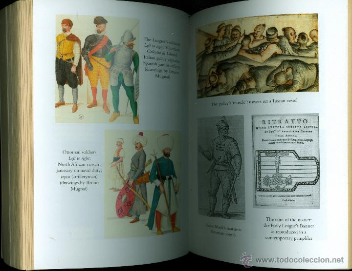 Militaria: VICTORY OF THE WEST, THE STORY OF THE BATTLE OF LEPANTO - NICCOLÒ CAPPONI - Foto 3 - 39418321