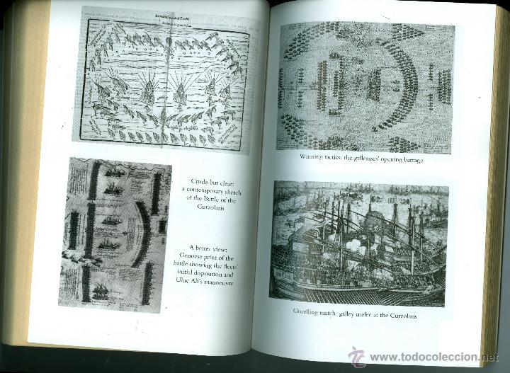 Militaria: VICTORY OF THE WEST, THE STORY OF THE BATTLE OF LEPANTO - NICCOLÒ CAPPONI - Foto 4 - 39418321