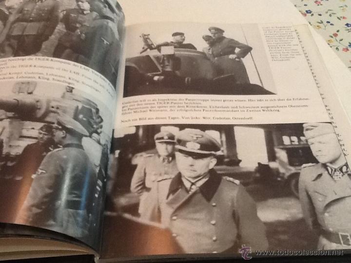 Militaria: Divisionen der waffen-ss Im einsatz de Herbert walther - Foto 5 - 39454400
