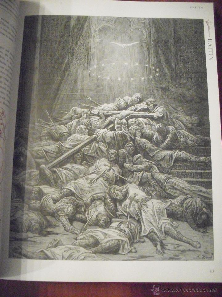 Militaria: BATTLES OF THE MEDIEVAL WORLD 1000-1500, (INGLES), Batallas en el mundo medieval 1000-1500 - Foto 7 - 39534617