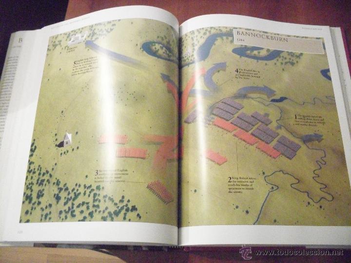 Militaria: BATTLES OF THE MEDIEVAL WORLD 1000-1500, (INGLES), Batallas en el mundo medieval 1000-1500 - Foto 5 - 39534617