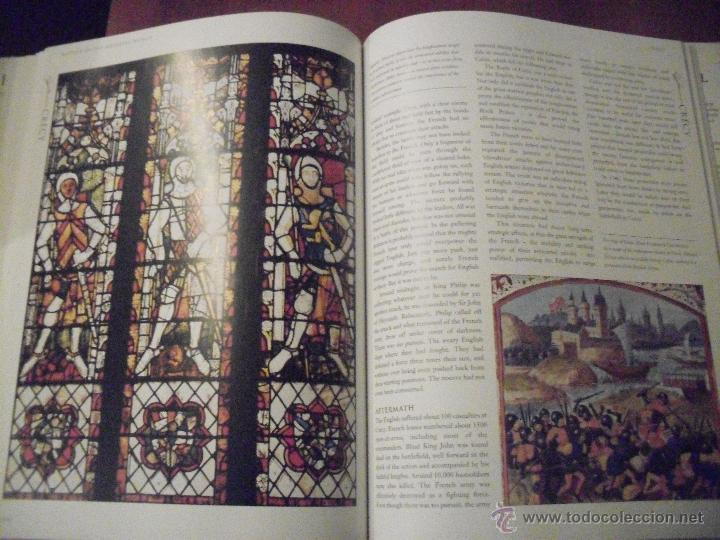 Militaria: BATTLES OF THE MEDIEVAL WORLD 1000-1500, (INGLES), Batallas en el mundo medieval 1000-1500 - Foto 2 - 39534617