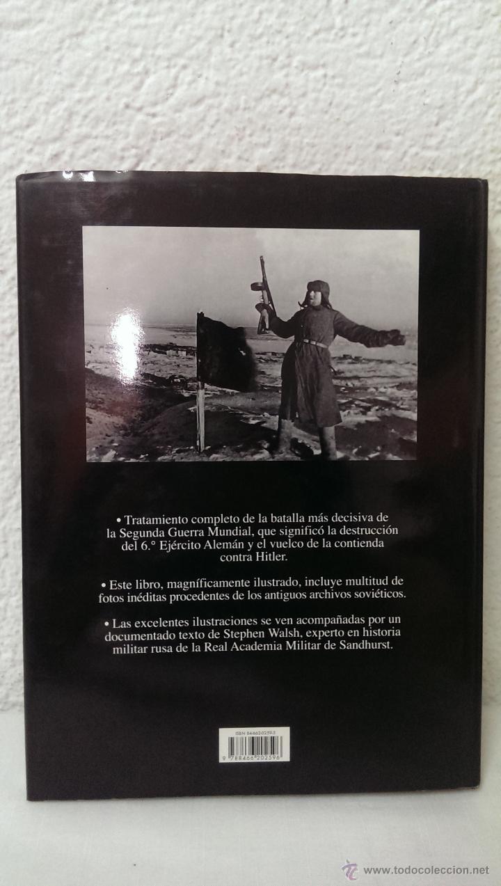 Militaria: Stalingrado 1942-1943 - El cerco infernal - - Foto 3 - 39698775