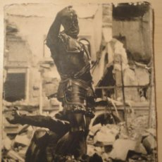 Militaria: EL ALCAZAR ( DE TOLEDO) - EDITORIAL NACIONAL - 1939 - GUERRA CIVIL ESPAÑOLA. Lote 40066416
