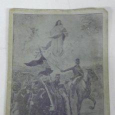 Militaria: ANTIGUO MEMORIAL DE INFANTERIA, AÑO XVII, TOMO XXXIV, DICIEMBRE 1928, N. 203, , 76 PAGINA. Lote 38284505