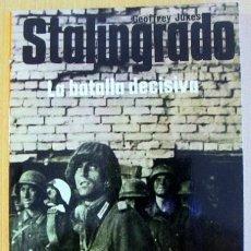 Militaria: STALINGRADO . Lote 40765929