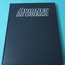 Militaria: AVIONES DE GUERRA. TOMO 5. Lote 40948412
