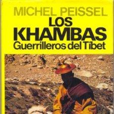Militaria: LOS KHAMBAS. Lote 40992133