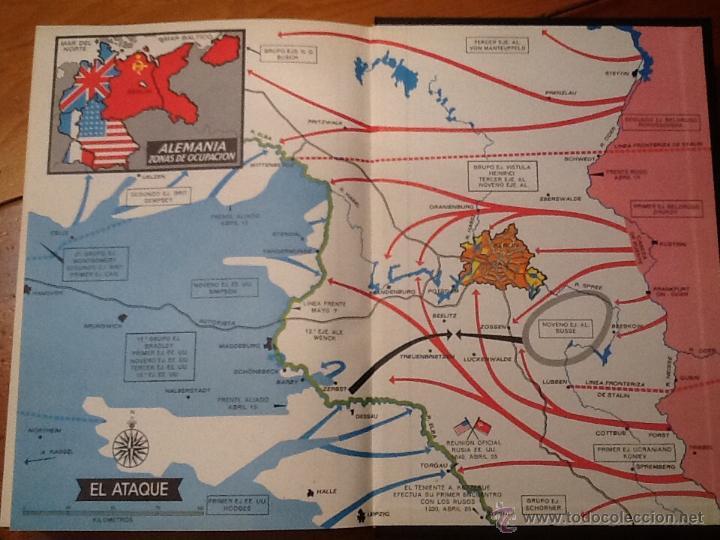 Militaria: La última batalla de ediciones destino. Primera edición 1966. - Foto 4 - 41027958