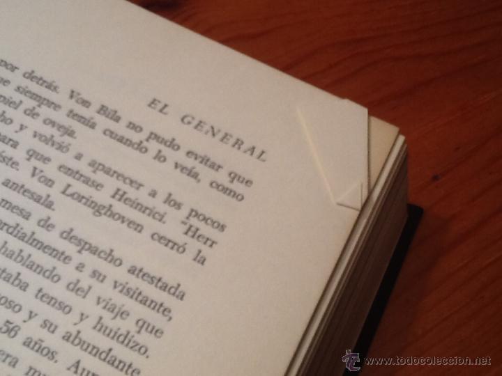 Militaria: La última batalla de ediciones destino. Primera edición 1966. - Foto 7 - 41027958