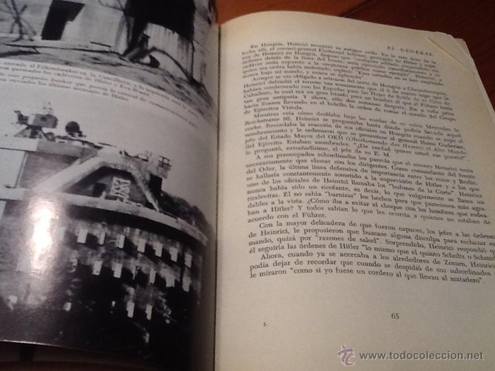 Militaria: La última batalla de ediciones destino. Primera edición 1966. - Foto 8 - 41027958