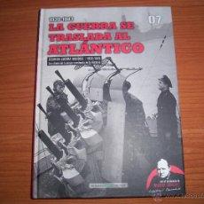 Militaria: SEGUNDA GUERRA MUNDIAL Nº 7 - GUERRA ATLANTICO. Lote 42152140