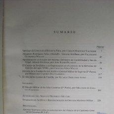 Militaria: REVISTA DE HISTORIA MILITAR Nº 52 1982 SERVICIO HISTORICO MILITAR. Lote 42405859