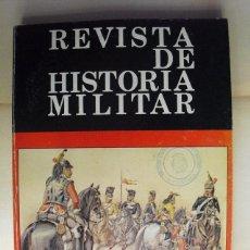 Militaria: REVISTA DE HISTORIA MILITAR Nº 53 1982 SERVICIO HISTORICO MILITAR. Lote 42405921