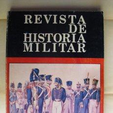 Militaria: REVISTA DE HISTORIA MILITAR Nº 51 1981 SERVICIO HISTORICO MILITAR. Lote 42405965