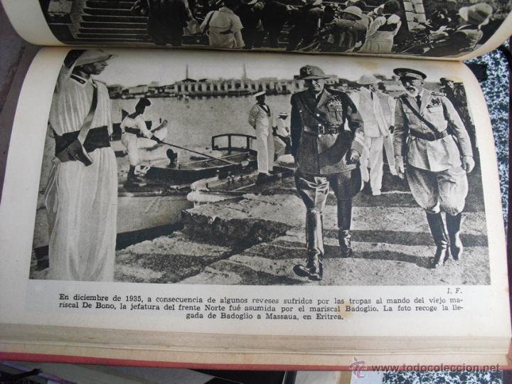 Militaria: TOMO I VOL I DE LAS MEMORIAS DE WINSTON CHURCHILLW COMO SE FRAGUO LA TORMENTA - Foto 4 - 127546368