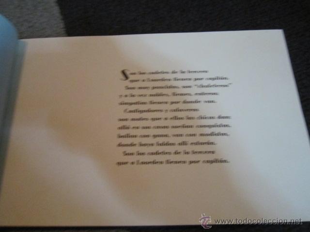 Militaria: Academia de Infanteria de Toledo promoción 1931 - 1934 libro con dibujos y texto de los cadetes. - Foto 4 - 42855918