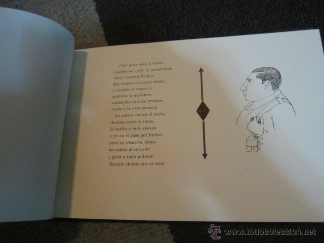 Militaria: Academia de Infanteria de Toledo promoción 1931 - 1934 libro con dibujos y texto de los cadetes. - Foto 5 - 42855918