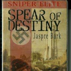 Militaria: SNIPER ELITE: SPEAR OF DESTINY - JASPER BARK (FRANCOTIRADOR). Lote 43089439