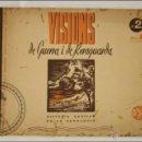 Militaria: ANTIGUA PUBLICACIÓN VISIONS DE GUERRA Y RERAGUARDA - SERIE A. Nº 2 - 1937 - FOTOS A. CENTELLES. Lote 43564461