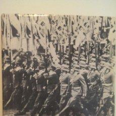Militaria: EL TERCER REICH EN FOTOGRAFIAS Y DOCUMENTOS - 1933/1945. Lote 43689184