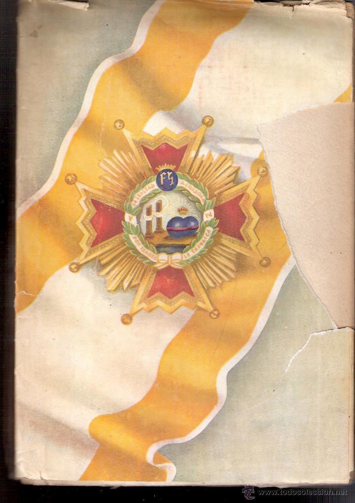 Militaria: España tenía razón. 1939 - 1945. Jose María Doussinague. Espasa Calpe, S.A. 1ª edición. 1949 - Foto 2 - 44249556