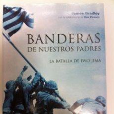 Militaria: LA BATALLA DE IWO JIMA: BANDERAS DE NUESTROS PADRES. Lote 44431963