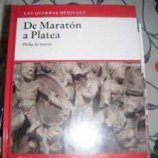 Militaria: OSPREY GRECIA Y ROMA. DE MARATON A PLATEA. Lote 44784840