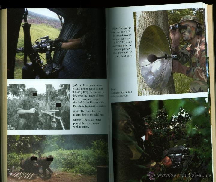 Militaria: OPERATION CERTAIN DEATH, THE INSIDE STORY OF THE SAS'S GREATEST BATTLE -DAMIEN LEWIS - Foto 3 - 45008032
