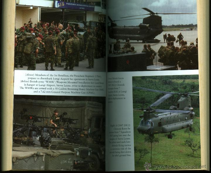 Militaria: OPERATION CERTAIN DEATH, THE INSIDE STORY OF THE SAS'S GREATEST BATTLE -DAMIEN LEWIS - Foto 4 - 45008032