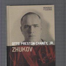 Militaria: ZHUKOV. Lote 45497540