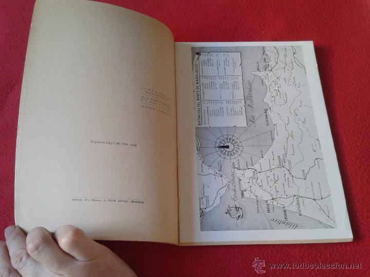 Militaria: LIBRO CONTRIBUCION DE LOS FARMACEUTICOS MILITARES A LA LABOR DE ESPAÑA EN EL NORTE DE AFRICA 1958 - Foto 2 - 45589332