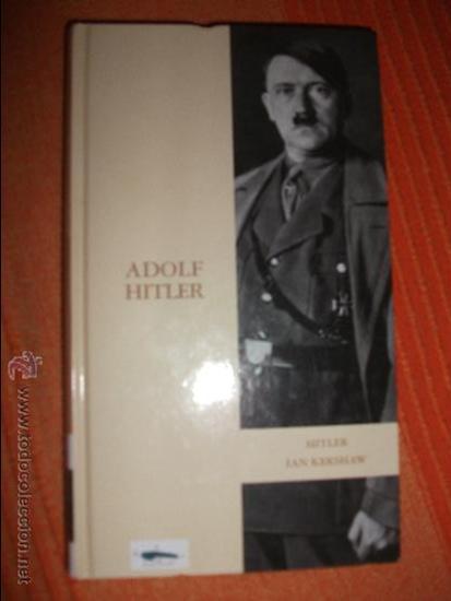 ADOLFO HITLER (Militar - Libros y Literatura Militar)