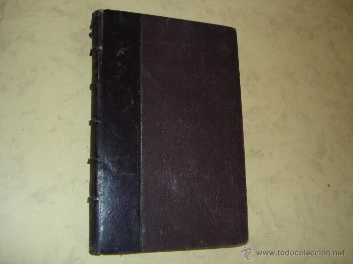 PRONTUARIO DE LEGISLACION MILITAR - MIGUEL MUÑOZ CUELLAR - 1896 - 1ª EDICION - FIRMADA POR EL AUTOR (Militar - Libros y Literatura Militar)