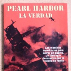 Militaria: PEARL HARBOR. LA VERDAD. Lote 46324422