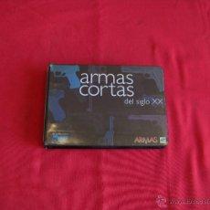 Militaria: ARMAS CORTAS DEL SIGLO XX,ARMAS. Lote 46970400