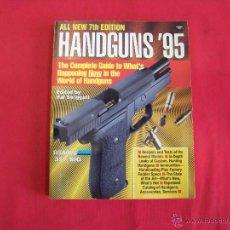 Militaria: HANDGUNS,ARMAS. Lote 46974640