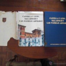 Militaria: CASTILLA Y LEON,VALLADOLID Y LAS FUERZAS ARMADAS-. Lote 47021558