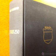 Militaria: DIVISION 250, DIVISION AZUL, SEGUNDA EDICION, BUEN ESTADO. Lote 47329907