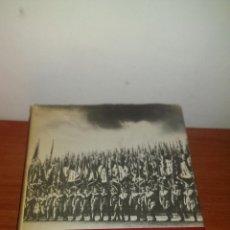 Militaria: EL TERCER REICH EN FOTOGRAFIAS Y DOCUMENTOS - 1933-1945. Lote 47571786