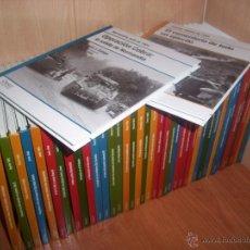 Militaria - OSPREY: LA SEGUNDA GUERRA MUNDIAL, COMPLETA (40 LIBROS) - 2ª GUERRA MUNDIAL - 88288199