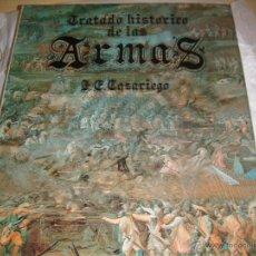 Militaria: TRATADO HISTÓRICO DE LAS ARMAS, DE EDITORIAL LABOR. Lote 47812174