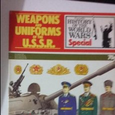 Militaria - weapons and uniforms of the USSR - 49097151