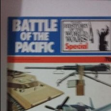 Militaria: BATTLE OF THE PACIFIC. Lote 49097206