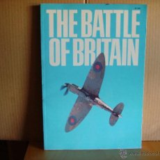Militaria: THE BATTLE OF BRITAIN . Lote 49105713